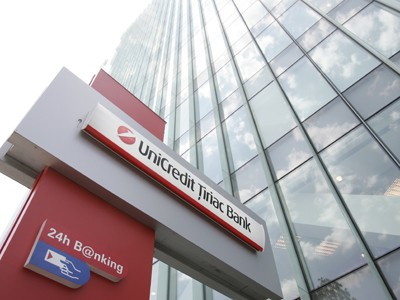UniCredit Ţiriac Bank, certificată Top Employers Europe 2013