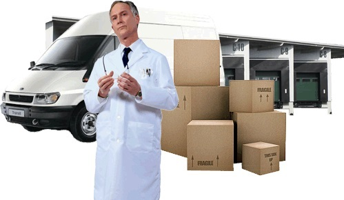 MSL Logistic Services