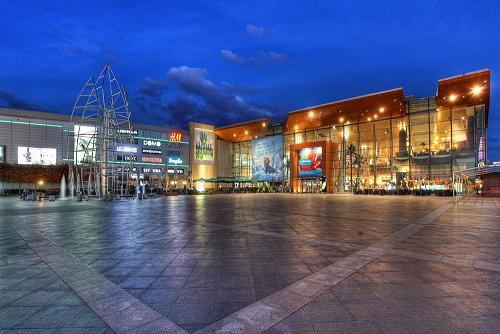 BANEASA SHOPPING CITY