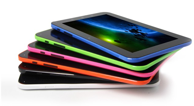 Middle East and Africa Tablet Market Posts Flat Growth but 2-in-1 Devices Gain in Popularity