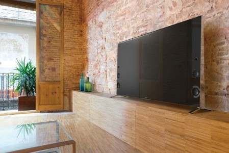 Sony BRAVIA 4K Ultra HD and Full HD LED