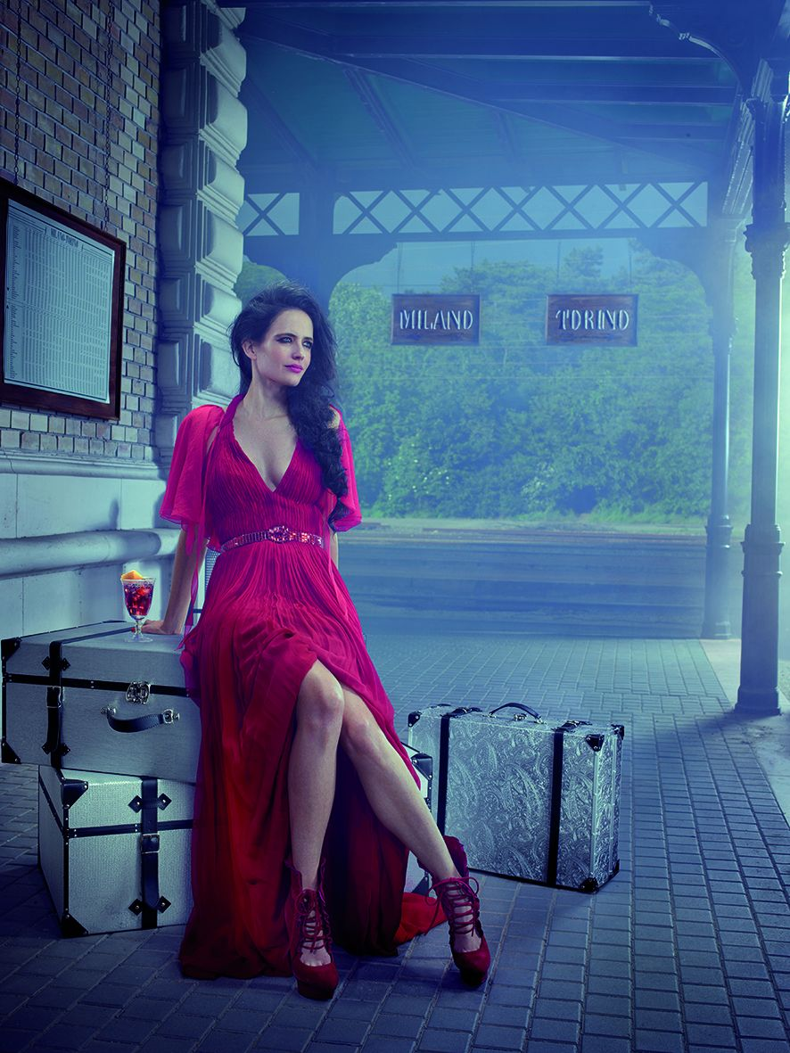 03 Campari Calendar 2015_Mythology Mixology_Eva Green_March_MiTo_LR