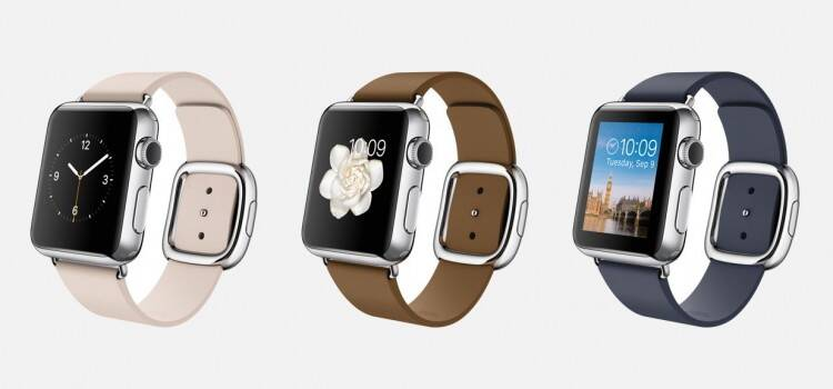 Apple Gets the Number Two Spot as the Worldwide Wearables Market Grows 223.2% 2Q2015