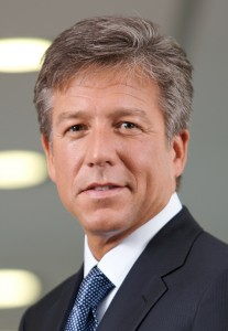 Bill McDermott, CEO SAP