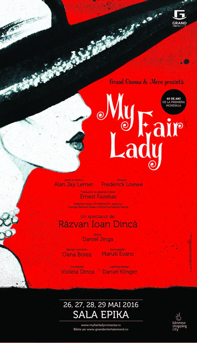Grand Cinema_My Fair Lady_poster