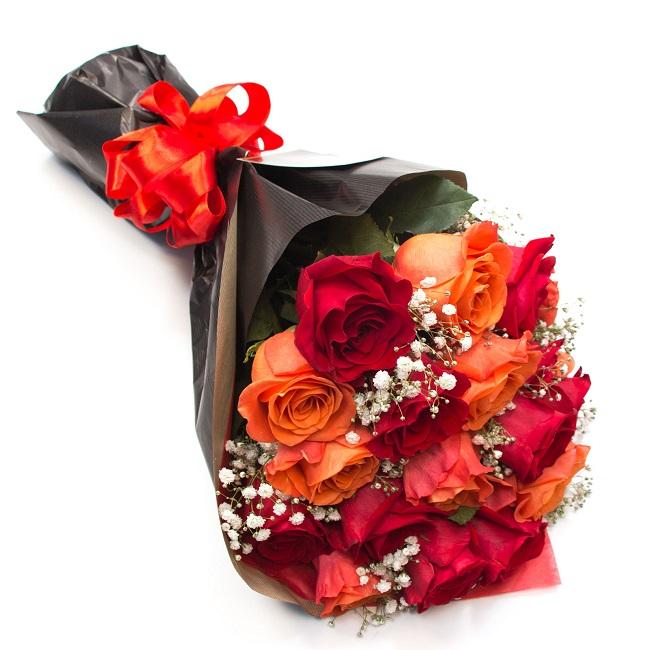 Buchet Valentines