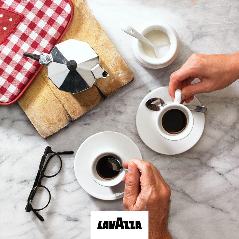 Lavazza_first date