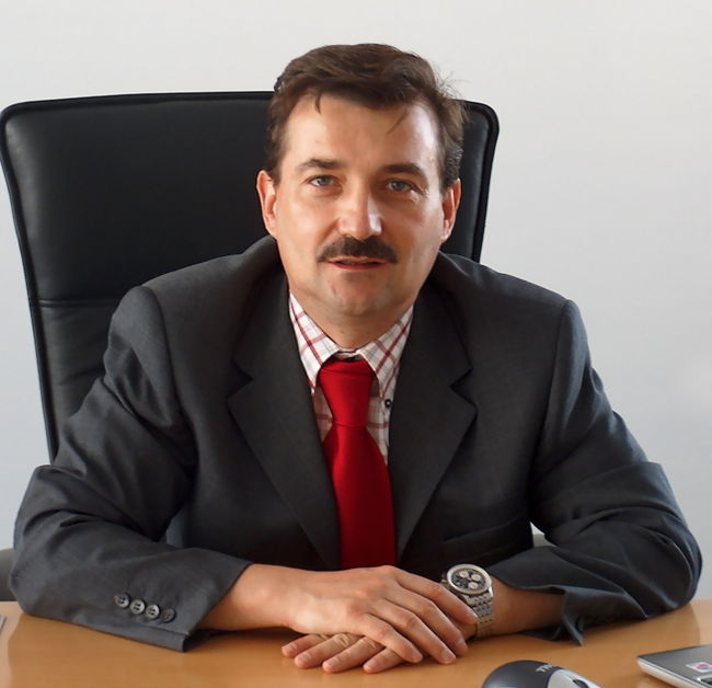 foto Mihai Florin Georgescu_CEO Austral