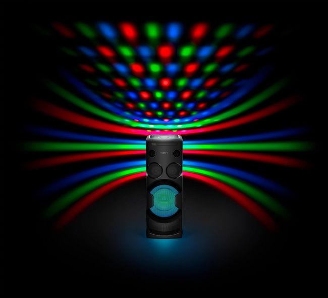 MHC_V50D_front_W_LED