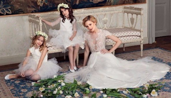 "Fashion Trends: Colectia bridal 2017, ""Royal Essence"" semnata Athena Philip!"