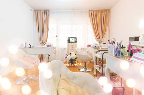 Salonul Maison Paris se mută în casă nouă!