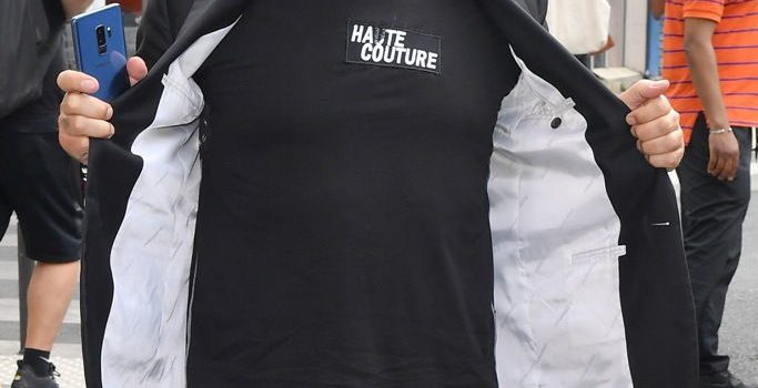 DIESEL Haute Couture sau Hate Couture?