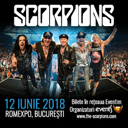 Scorpions