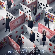 """""""Now You See Me: Jaful perfect 2"""" a cucerit box office-ul românesc"""