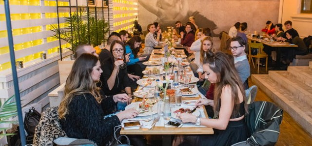 Lugo Lounge Restaurant Late Media Brunch – FOTO