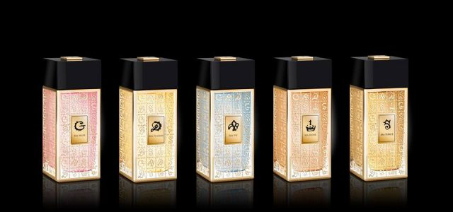 Beauty Trends: DALI HAUTE PARFUMERIE | DALI WORLD