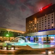 "Ramada Plaza Bucharest primește titlul de ""Best of"" Ramada Worldwide"